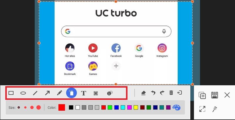 sgpremium take screenshot