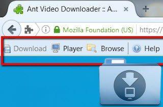 Best 4 Alternatives to Ant Video Downloader