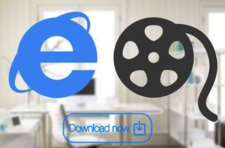 IE video downloader