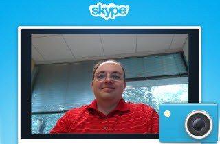 How to Take Screenshot of Skype Calls