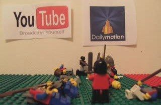 Video Site Comparison: YouTube VS Dailymotion