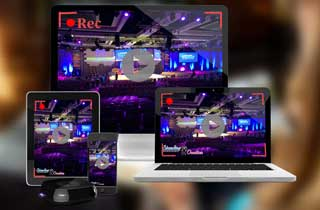 record live streaming video