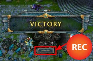 How to Record LoL Games Video