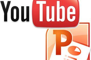 How to Insert and Embed YouTube Video into PowerPoint