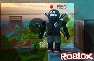 roblox recorder