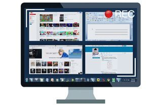 Best 8 Screen Recorder Without Lag for Windows and Mac