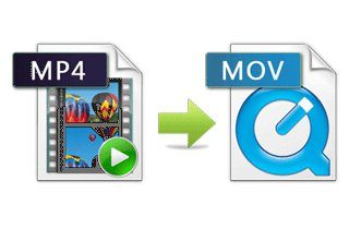 Best 6 MP4 to MOV Converter for Windows and Mac