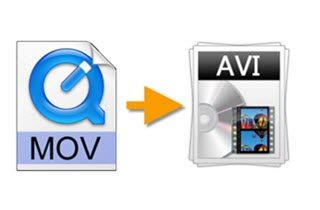 How to Easily Convert MOV to AVI Format