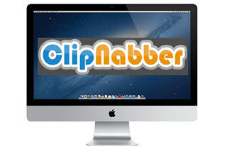 ClipNabber for Mac Alternatives to Download Videos