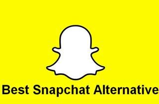 Best 11 Snapchat Alternatives and Similar Apps