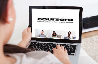 Best 5 Sites Like Coursera for Online Learning