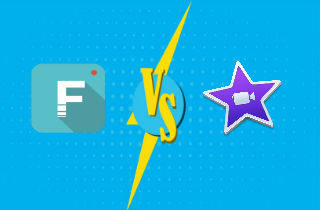 Filmora vs. iMovie: Which Program is the Best to Edit Video?