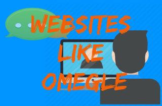 10 Melhores Sites Como o Omegle