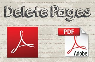 How to Delete Pages from PDF Documents