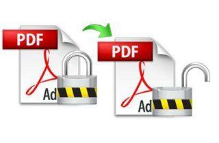 The Best 5 Free PDF Unlocker to Unlock Protected PDF