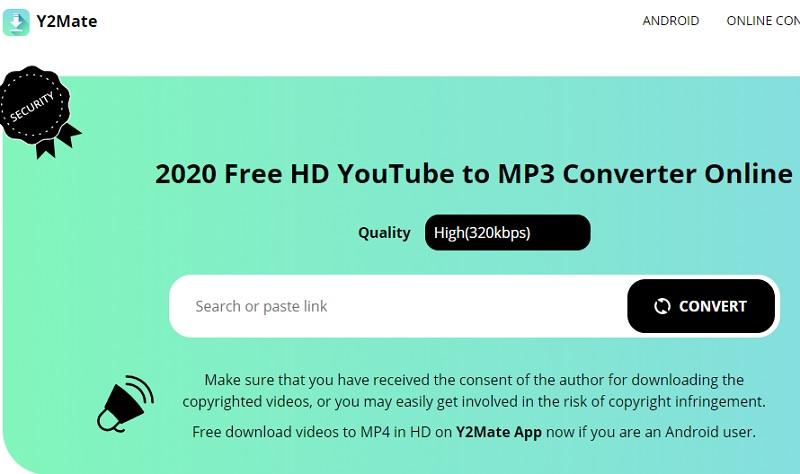 Best Listentoyoutube Alternatives To Convert Youtube To Mp3