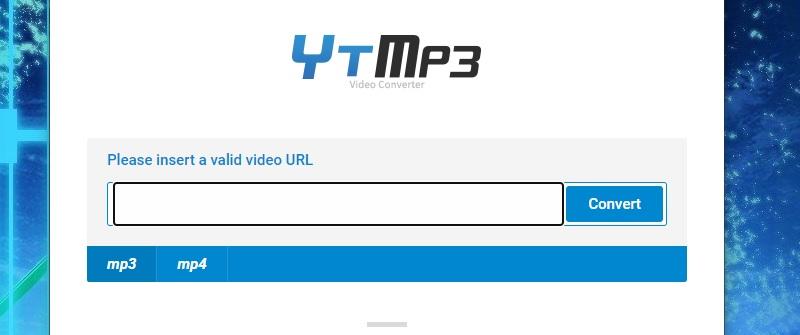 auf Audio herunterladen ytmp3