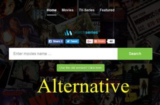 Top 10 Sites Like Watch Series You Should Not Miss