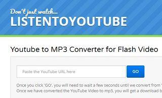 Top 10 ListenToYouTube Alternatives to Convert Video to Audio