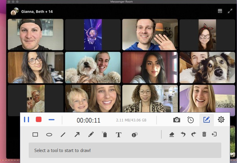 capture video chat with sgp download