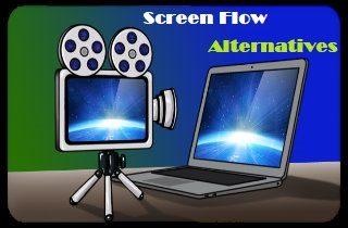 ScreenFlow Para Windows: Alternativa Para Gravar Tela no Windows
