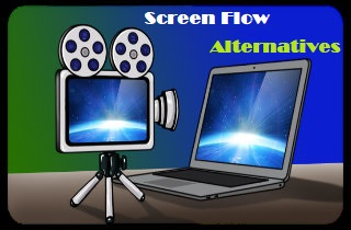 The Best 5 ScreenFlow for Windows Alternatives