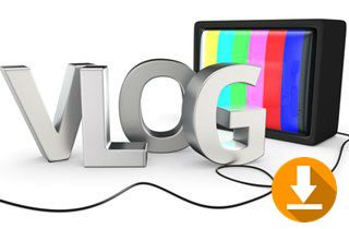 How to Download Blog Videos