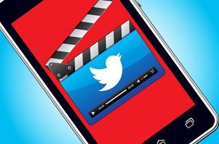Video auf Twitter teilen