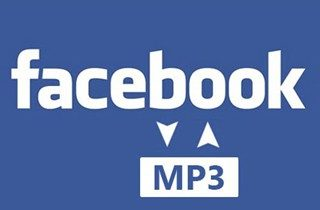 How to Share and Upload MP3 to Facebook