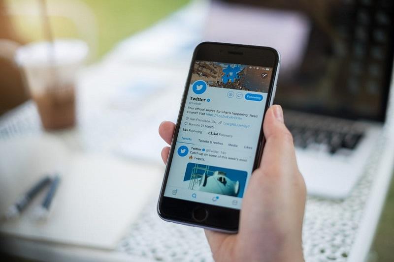 Videos auf Twitter teilen