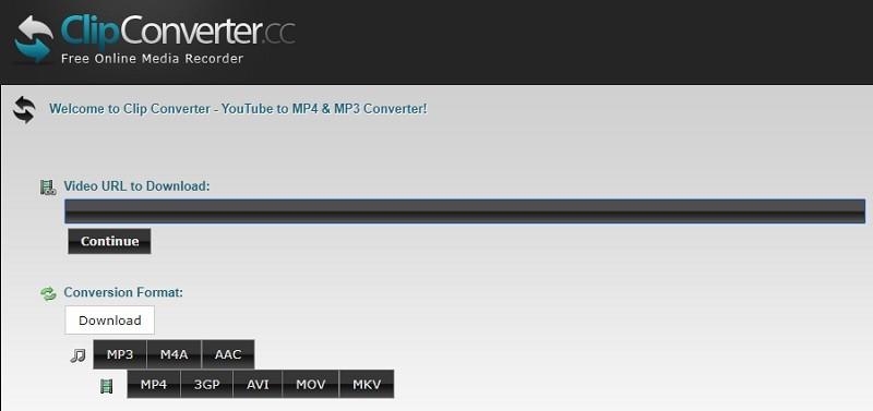 Download-Lern-Clip-Konverter