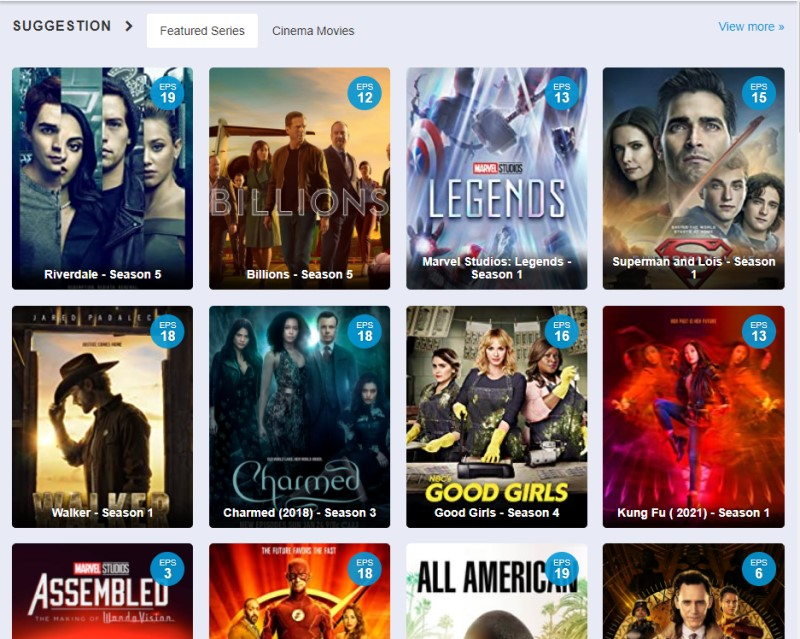 download tv shows series9