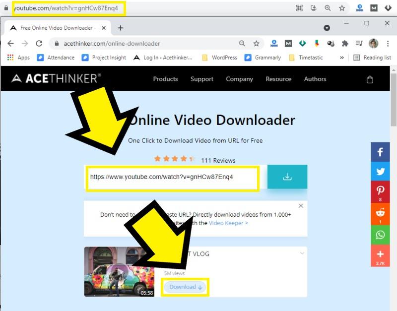 fovd download step2