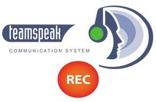 feature record teamspeak audio