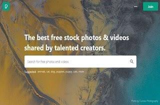 featured image siteslikepexels