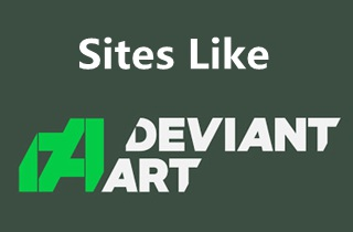 Top 10 Killer Deviantart Alternatives for Art Communities