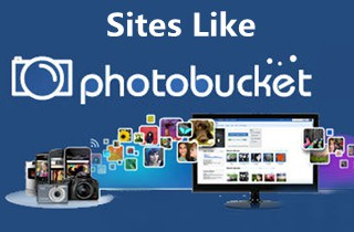 Best 10 Photobucket Alternative Websites for Photo Storing