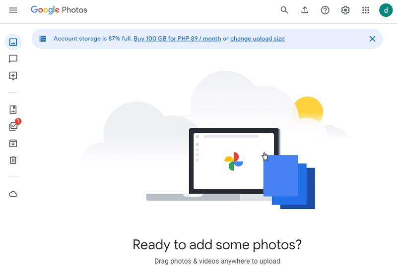 solution googlephotos