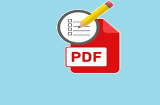 create pdf form featured