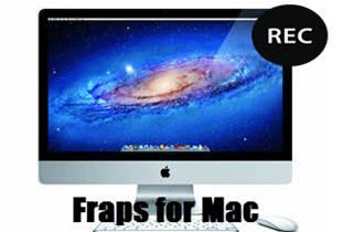 Best 6 Fraps for Mac Alternatives