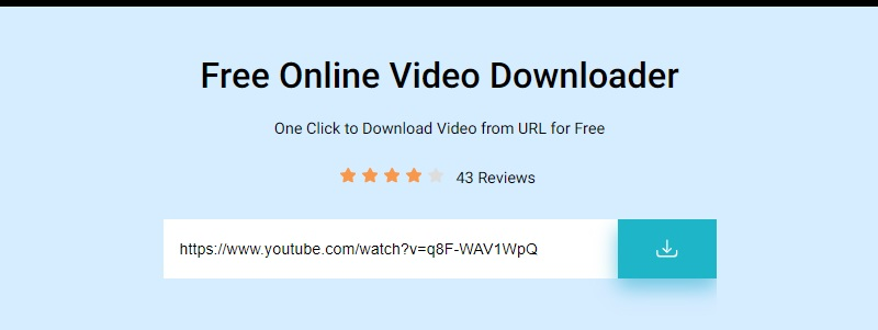 fovd paste youtube link