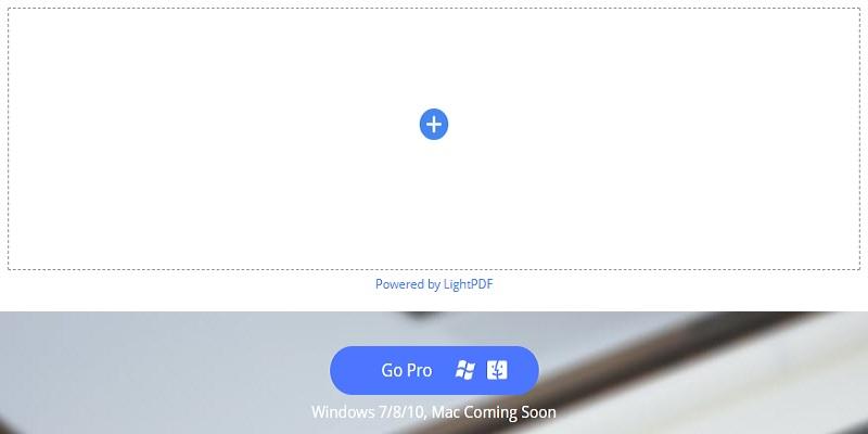 starter interface