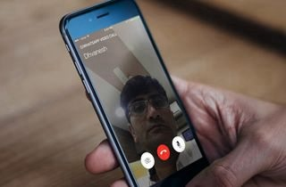 feature video call apps for iphone