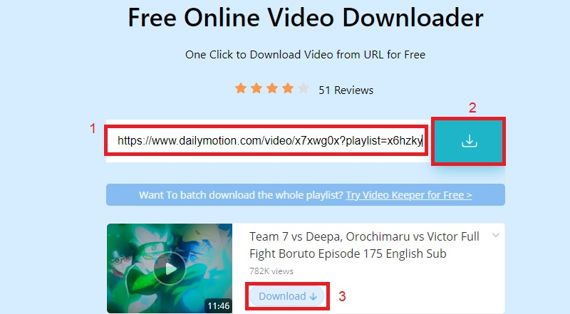 fovd download dailymotion