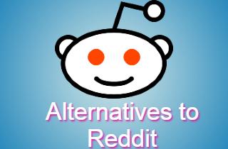 Top 10 Sites Similar to Reddit