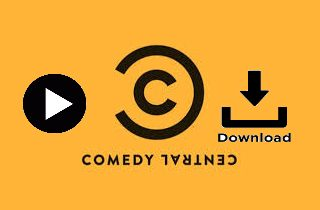 The Best 3 Comedy Central Video Downloader