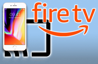5 Easy Ways to Mirror iPhone to Firestick