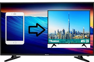 Best 5 Approaches to Connect iPhone to Hisense TV