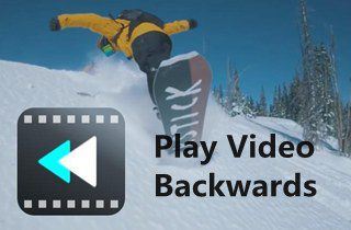 How to Play Video Backwards