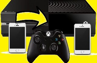 How to Mirror iPhone to Xbox One